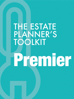 Premier Toolkit – White Labelled Estate Planner Resources